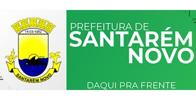 Prefeitura Municipal de Santarém Novo | Gestão 2021-2024